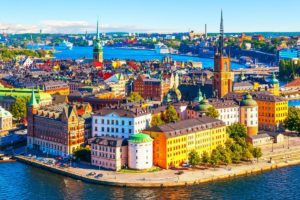 Stockholm Best Place to Go