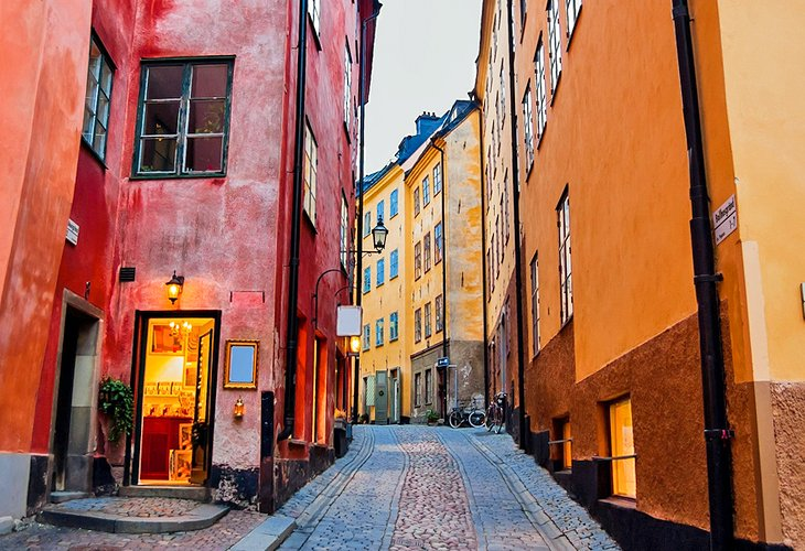 Stockholm Best Place to Go 3