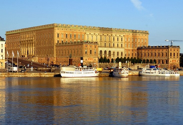 Stockholm Best Place to Go 0